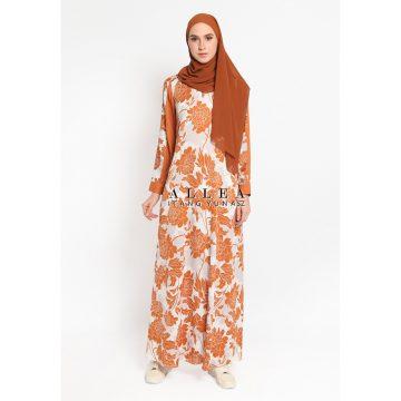 Allea Itang Yunasz Baju/Busana muslim Jevina Dress