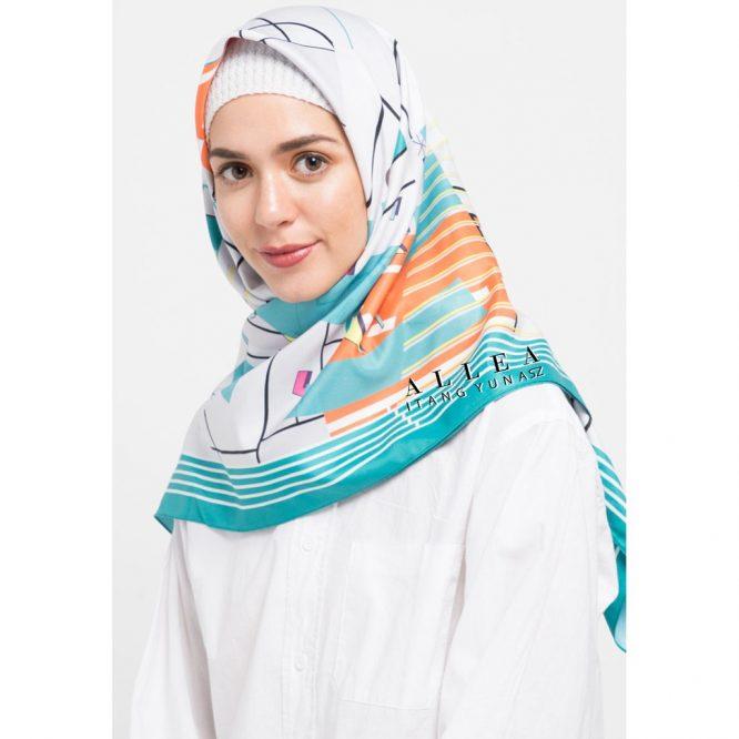 Allea Itang Yunasz Baju/Busana muslim Galya Scarf