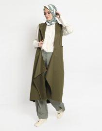 Allea Itang Yunasz Baju/Busana muslim Linaya Outer