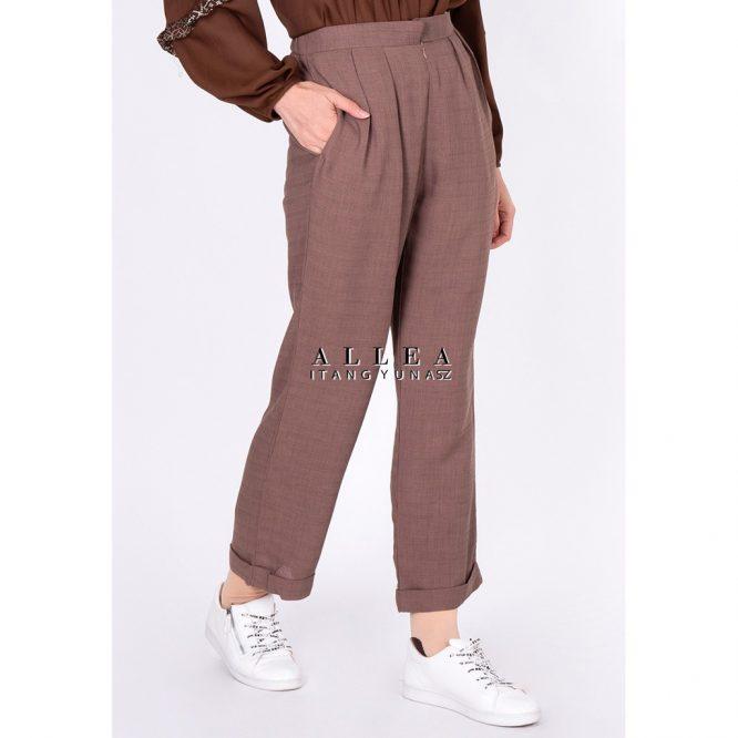 Allea Itang Yunasz Baju/Busana muslim Pramita Pants